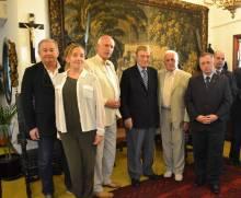 Jan Kobylański i jego goście